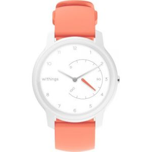 Withings Montre connectée Move Coral