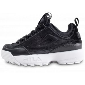 FILA Chaussures Disruptor 2 Premium Velours Femme Autres - Taille 36,38,39,40,41,37 1/2,38 1/2