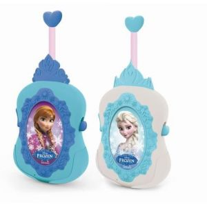 IMC Toys Talkie walkie La Reine des Neiges