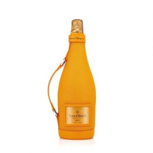 Veuve Clicquot Champagne 75 cl - Etui ice jacket
