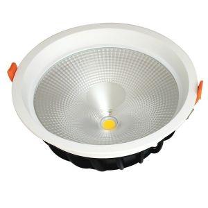 Arum Lighting 30W LED COB Downlight plafonnier | blanc-neutre-4000k -