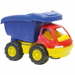 Miniland Baby Camion Tombereau