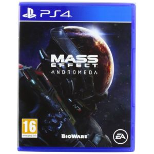 Mass Effect : Andromeda [PS4]