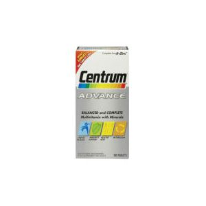 Centrum Advance - 60 Tablettes