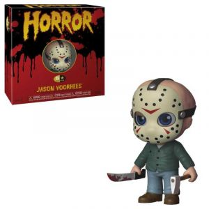 Funko Figurine 5 Star Horror: Jason Voorhees