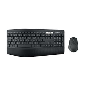 Logitech MK850 Performance - Ensemble Clavier Souris sans fil Bluetooth