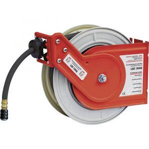 Holzmann Enrouleur de tuyau à air comprimé Maschinen LSR 10HQ H050400006