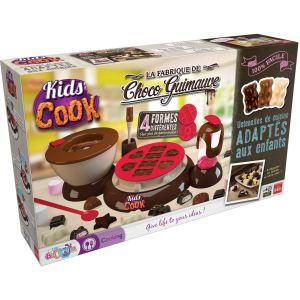 Goliath Coffret Fabrique de Chocolate Guimauve