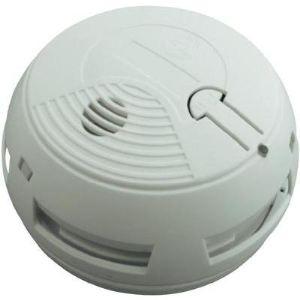 Myfox FO 4003 - Détecteur de fumée photo électronique (certifié NF EN14604)