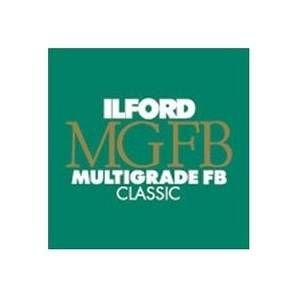 Ilford Papier Multigrade IV FB Classic 127cmx10m 1K Brillant