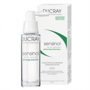 Ducray Sensinol - Sérum capillaire apaisant sans rinçage