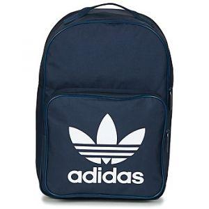 Image de Adidas BP CLAS Trefoil Sac à Dos Loisir, 25 cm, liters, Bleu (Maruni)