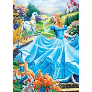Master pieces Book Box - Cendrillon