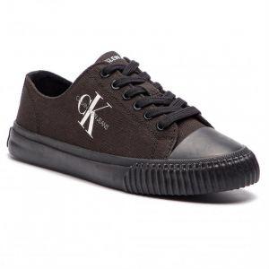 Calvin Klein Chaussures Jeans r7799 Noir - Taille 36,37,38,39,40,41