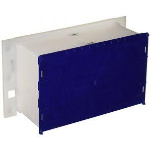 Geberit Boitier de protection, pour chasse d'eau encastrée Sigma pour UP320 (241.826.00.1)