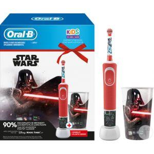 Oral-B Star Wars - Brosse à dent electrique