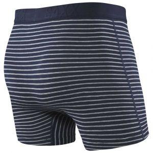 Saxx Underwear Vêtements intérieurs Undercover - Navy Skipper Stripe - Taille M