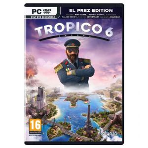 Tropico 6 : El Prez Edition [PC]