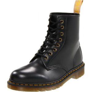 Dr. Martens 1460 Vegan bottes noir 48,0 EU