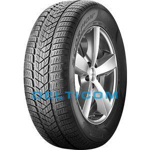 Pirelli Pneu 4x4 hiver : 255/55 R18 109V Scorpion Winter