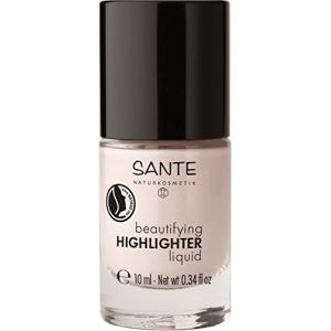 Sante Naturkosmetik beautifying Highlighter liquid