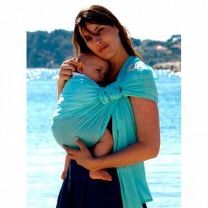 Lucky Sukkiri - Porte bébé sling
