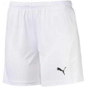 Puma Short Liga Shorts Women blanc - Taille EU S,EU M,EU L,EU XL,EU XS