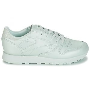 Reebok Chaussures Classic CLASSIC LEATHER vert - Taille 36,37,38,39,40,41,42,35,38 1/2