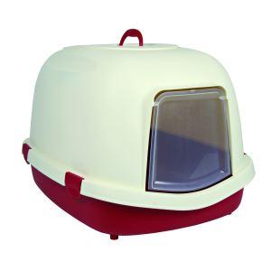 Trixie Primo XL - Bac à litière avec toit pour grand chat