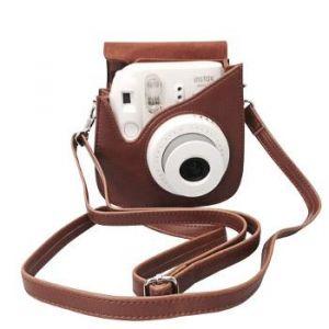 Fujifilm Etui Luxe Instax MINI 8 marron