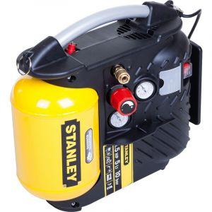Stanley Compresseur d'air 5 L 1,5 HP ultraportatif