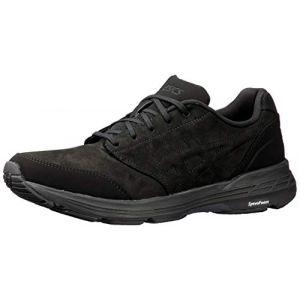 Asics Gel-Odyssey, Chaussures de Running Compétition Homme, Multicolore Black 001, 44 EU