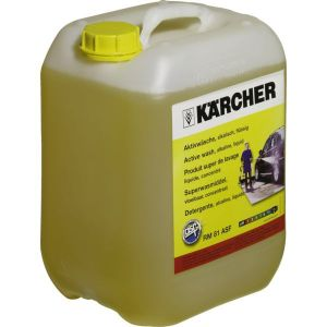 Kärcher 6.295-555.0 - Dégraissant carrosserie et moteur RM 81 ASF (2,5 L)