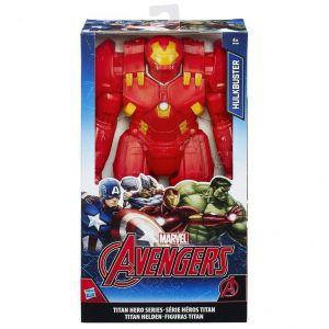Hasbro Figurine Hulk Buster Avengers Marvel (30 cm)