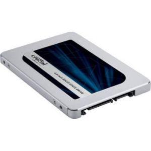 "Crucial CT1000MX500SSD1 - SSD MX500 1 To 2.5"" SATA III"