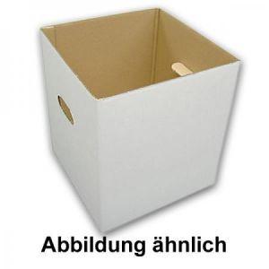 Dahle 20753-21263 - Réceptacle de déchets en carton 20753, pour destructeur 08.30104+08./18.30114