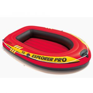 Intex Explorer Pro Boat From 6 Years