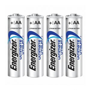 Energizer Ultimate Lithium LR06 1.5V AA