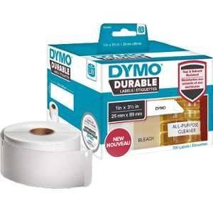 Dymo LW-Kunststoff-Etiketten 25 x 89 mm 2x 350 St.