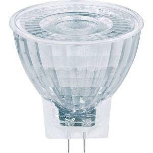 Osram LED EEC A+ (A++ - E) GU4 réflecteur 2.5 W = 20 W blanc chaud (Ø x L) 35 mm x 38 mm 1 pc(s)