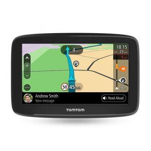 TomTom GO Basic - Navigateur GPS - automobile 5 po grand écran