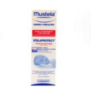 Mustela Stelaprotect - Crème de soin visage