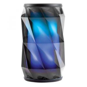 iHome IBT74 - Enceinte nomade Bluetooth avec systeme d'éclairage dynamique