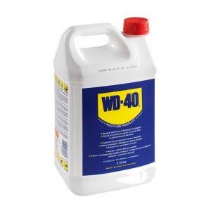 WD-40 Bidon lubrifant 5L