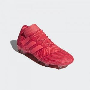 Adidas Nemeziz 17.1 FG/AG Cold Blooded - Corail