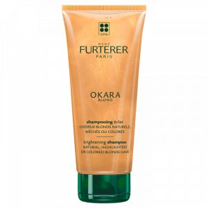Furterer Okara Blond Shampooing Éclat 200ml
