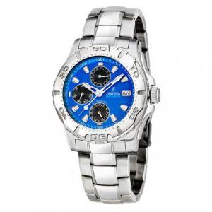 Festina F16242 - Montre pour homme avec bracelet en acier