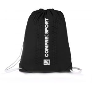 Compressport Endless - Sac - noir Sacs à dos & Sacoches natation