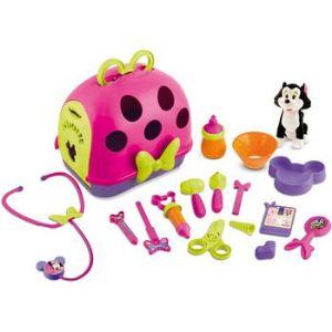 IMC Toys Mallette vétérinaire Minnie