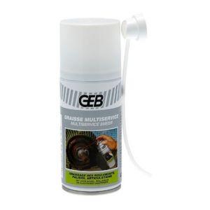 Geb Graisse multiservice aérosol 150 ml -